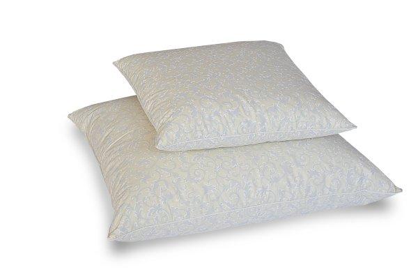 Producent poduszek z puchu i pierza gęsiego