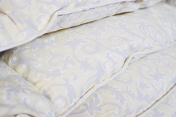 Producent poduszek z piór dartych Polpuch