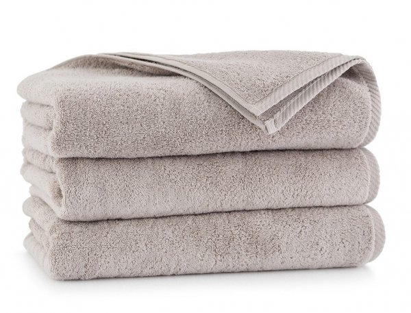 Ręcznik KIWI 70x140 Sand - Bawełna Egipska