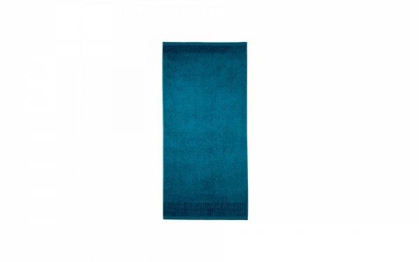 Duży ręcznik kąpielowy Zwoltex Lisbona - Emerald