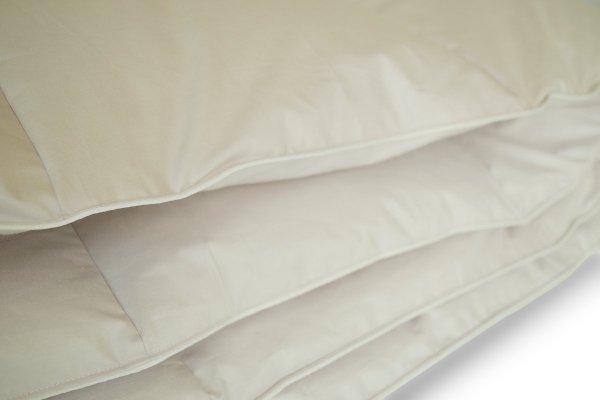 Poduszki z pierza dartego ręcznie