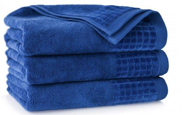 Ręcznik Paulo 3 50x100 Chabrowy - Bawełna Egipska