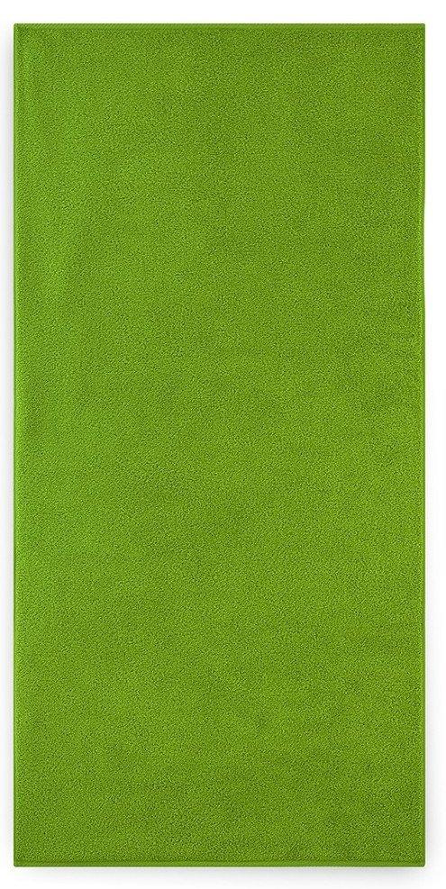 Ręcznik kąpielowy Zwoltex Zielony - Groszkowy