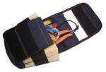 Pokrowce na drobny sprzęt i torby udowe