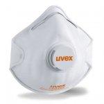 Półmaska filtrująca UVEX silv-Air c  2210 FFP2 15 szt.