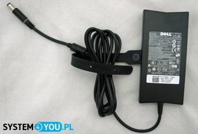 Zasilacz sieciowy, 90W, 3-Pin, Model LA90PE1
