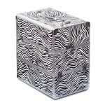Kosmetikkoffer Zebra