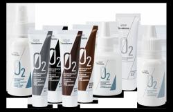 Zestaw produktów BrowXenna OXYGEN O₂