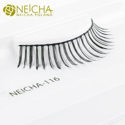 Strip false eyelashes 116