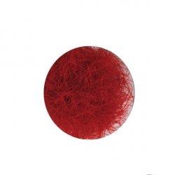 RED BULK LASHES D 0,20
