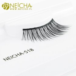 Strip false eyelashes 518