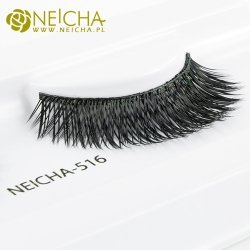 Strip false eyelashes 516