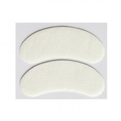 Collagen eye patches type A