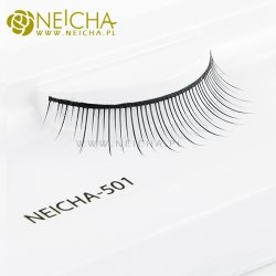 Strip false eyelashes 501