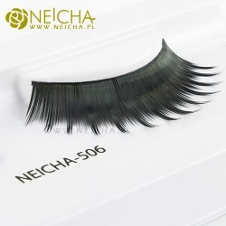 Strip false eyelashes 506