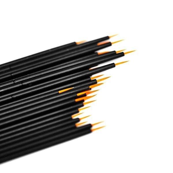 Eyeliner Brush Applicator 50pcs