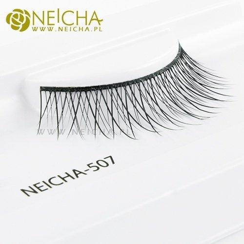 Strip false eyelashes 507