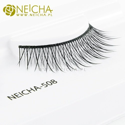 Strip false eyelashes 508