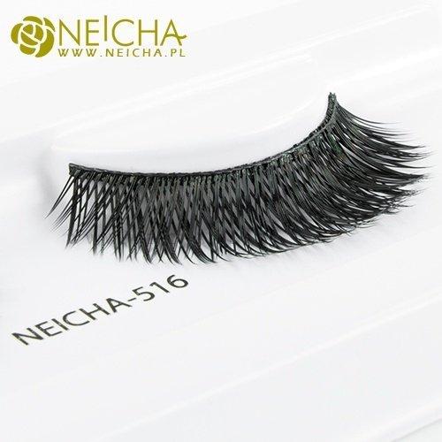 Strip false eyelashes 516
