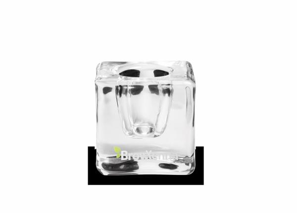 Szklany kubeczek do farby BrowXenna® OXYGEN O₂