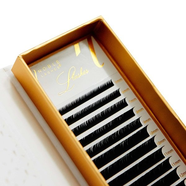 Rzęsy L Lashes L 0,05 (MIX 5-13mm)