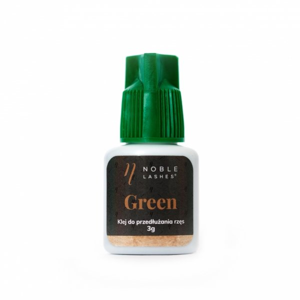 Klej do rzęs GREEN 3ml