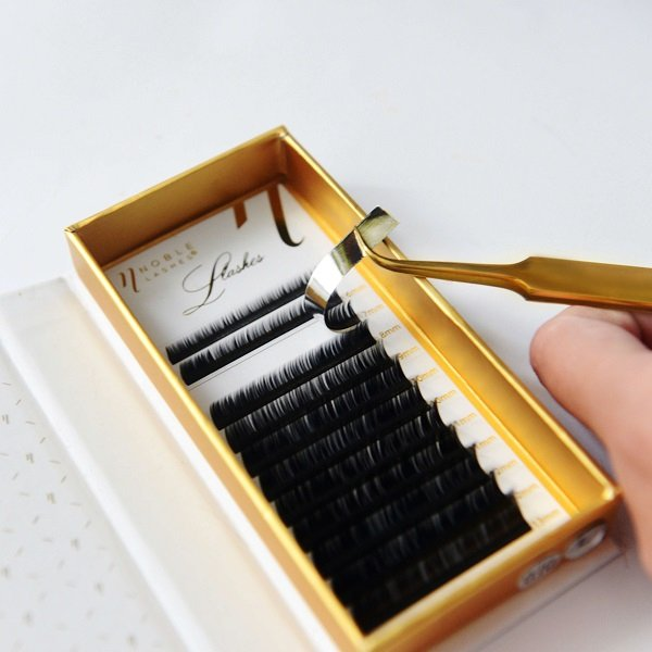 Rzęsy L Lashes LD 0,10 (MIX 7-13mm)
