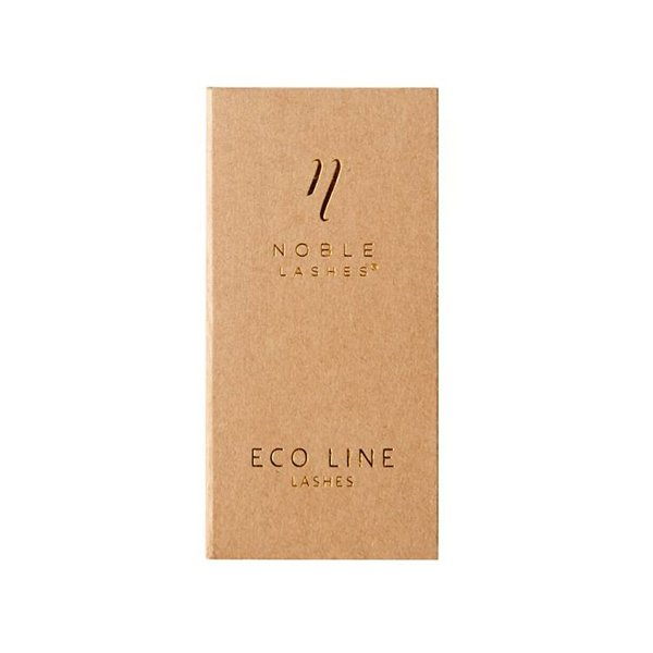 Eco Volume Lashes D 0,05
