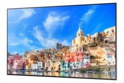 Monitor Samsung QM85D LH85QMDPLGC 4K SMART Signage