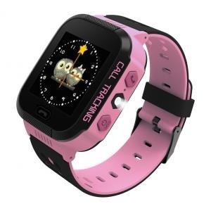 Smartwatch ART LOK-2000P (Alarm przy zdejmowaniu smartwatcha, Połączenia przychodzące i wychodzące)