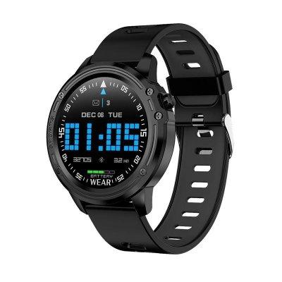 Smartwatch OroMed L8 BLACK