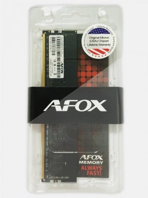 AFOX DDR4 2G 2133MHZ MICRON CHIP AFLD42VN1P