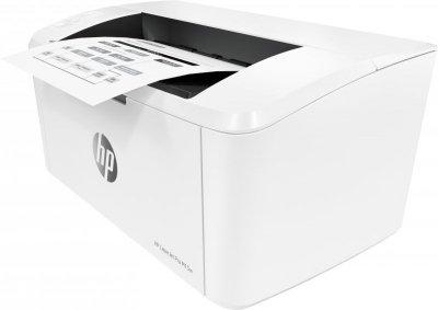 Drukarka laserowa mono HP LaserJet Pro M15W W2G51A (A4)
