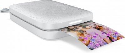 Drukarka fotograficzna HP Sprocket White