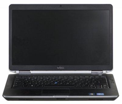 DELL LATITUDE E6430 i5-3340M 4GB 500GB 14HD Win7pro (no cam) + zasilacz UŻYWANY