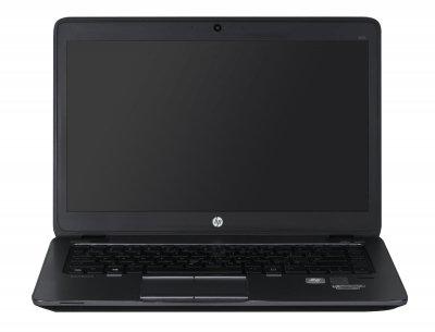HP EliteBook 840 G1 i5-4200U 4GB 120GB SSD 14 FHD Win10pro + zasilacz UŻYWANY