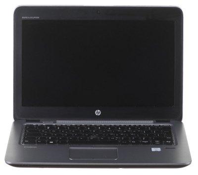 HP EliteBook 820 G3 i5-6300U 8GB 128GB SSD 12,5 HD Win10pro + zasilacz UŻYWANY Grade B