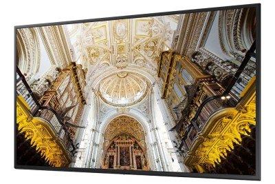 Monitor Samsung SMART Signage QB43N 43'' 4K 16/7