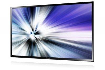 Monitor Samsung MD55C LH55MDCPLGC Smart Signage