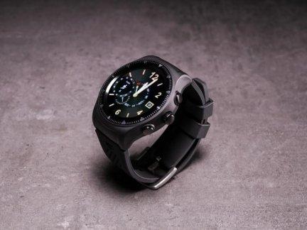 Smartwatch Overmax OV-TOUCH 5.0 (Wbudowany głośnik)