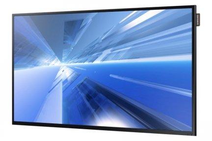SMART Signage Samsung LH32DBEPLGC DB32E Praca 16h