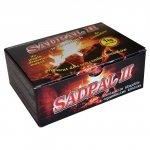 SADPAL 2 Środek do usuwania sadzy - saszetki 10 szt