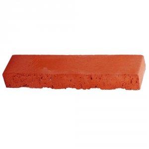 Cegła klinkierowa czerwona płaska 22x3x5cm