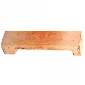Cegła klinkierowa nakrapiana narożna 22x5x5cm