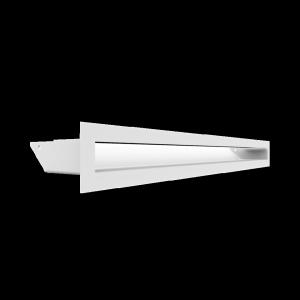 Kratka kominkowa LUFT SF biały 6x60
