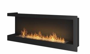 SIMPLE FIRE CORNER 1200L