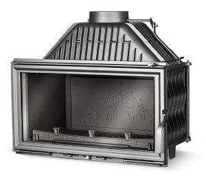 KAWMET Wkład kominkowy Grand-W15 12,0 kW