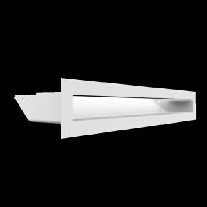 Kratka kominkowa LUFT SF biały 6x40