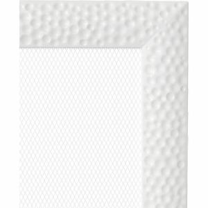 KRATKA kominkowa Venus 17x30 biała