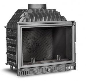 KAWMET Wkład kominkowy Standard-W2 14,4 kW